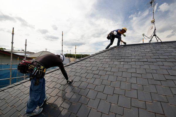 屋根における補修へのこだわりとそれを実現するアイテムをご紹介!