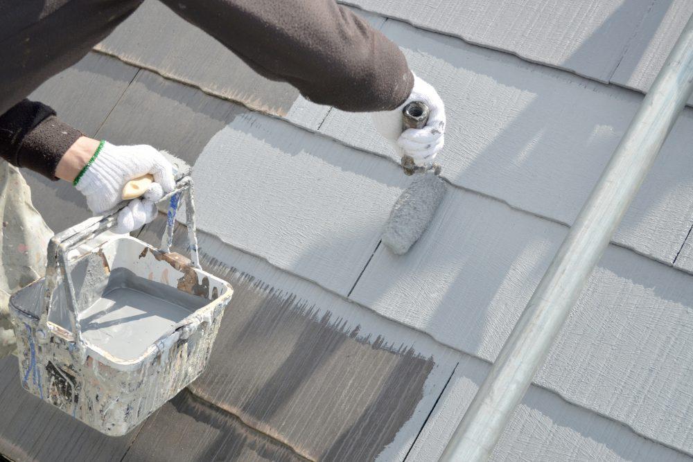屋根塗装は通気性が大事?その理由と施工方法について解説!