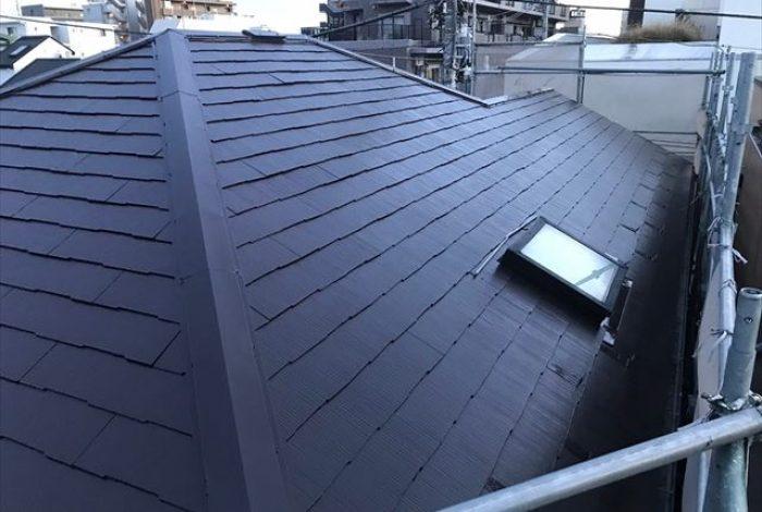 住宅の外壁・屋根塗装 2/2のサムネイル