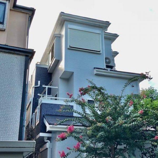 Y様邸 雨漏り、劣化、外壁塗装